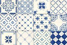 maiolica/azulejos