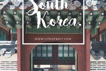 Travel - Korea