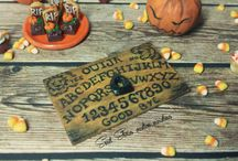 1:12 Dollhouse Halloween Miniature Food - 1/12 scale Halloween miniatures