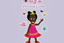 Princess Onyx Fairytales / Princess Onyx Fairytales