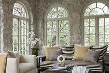 home ideas / by Aubrey Anderson
