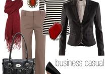 Fashion 101 / by Amanda Hutchins