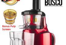 Great appliances & gadgets