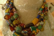 GROS collier