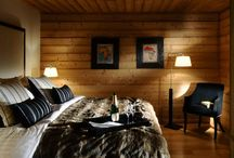 Luxury Chalets in Morzine & Les Gets