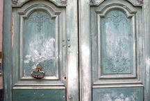 DOOR / Nothing better than a good looking door  / by Josh Hayes