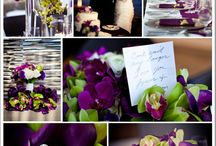 Lime and Plum Inspriation