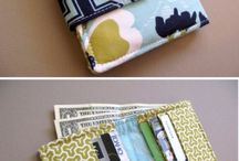Sewing Projects / Creative sewing