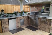 Outdoor Homescapes Projects / Here are photos of some beautiful Outdoor Living Spaces we have created for clients!