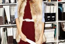 Fashion - 2012 / by Stine Ankersen
