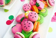 Macarons ❤❤❤