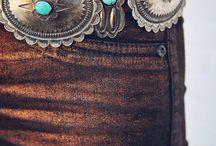 Fashion - Western / by Anne Mullens