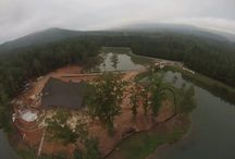 Aerial Job Photos