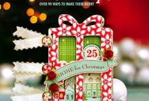 Holiday Ideas  / by Sharon Weinreb
