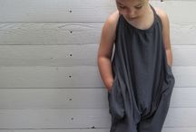 Kids fashion - Sanne