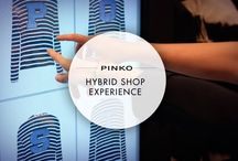 PINKO Hybrid Shop Experience / PITTI witnesses the birth of the third, new PINKO Hybrid Shop, obviously in the most romantic Italian city: Florence. Watch the photos of an unforgettable night. #PittiUomo #PINKO #pinkouniqueness #hybridshop