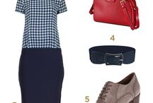 Outfits for Her / Here's a collection of fashionable women's outfits for that special someone in your life. We will be pinning women's fashion and style on this board. #womensfashion