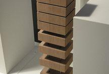 Model / Architektur / Urban / Design - MODEL