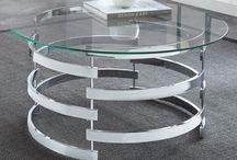 Radius tables