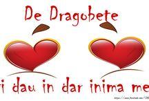 Felicitari de Dragobete / Felicitari de dragobete pentru sotie, felicitari de dragobete pentru sot. Trimite si tu un te iubesc intr-o felicitare de dragobete pentru iubit/iubita/sot/sotie/prieten/prietena sau pentru alte persoane dragi tie! http://www.mesajeurarifelicitari.com/felicitari-de-dragobete-f-28.html