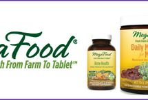 Mega Food products offered by Nutritional Institute