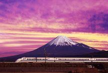 Japan ♥ / Porque algún día debo ir allí... / by Besna Goite