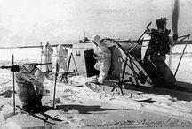 Soviet Aerosan NKL-16/41 / NarKomLes NKL-16 Model 1941
