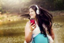 Maternity Photoshoot / Pregnancy Photoshoot in Bangalore from BuntZ Mehta Photography.