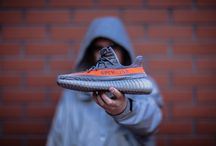 adidas Yeezy Boost 350 V2 / Introducing the latest release from the legendary Kanye West - the Yeezy Boost 350 V2.   Here we present some in-house photos, highlighting our favourite elements of the Yeezy revolution.   Follow the link for more info: http://yeezy.footshop.cz  #yeezyboost350V2 #footshop