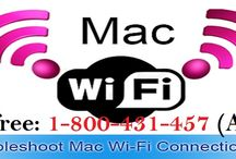 Call 1800-431-457 to Solve Mac OS Sierra Not Connecting To Wi-Fi