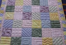Baby Quilts / by Dena Miller