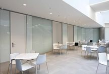 University of Oxford / Planet Partitioning's work at The University of Oxford