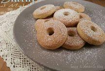biscotti × colazione