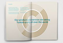 Diseño editorial corporativo