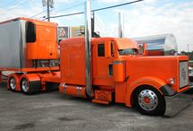 big Truckers