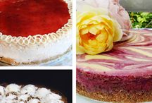 Sweets / Deserts