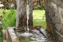 Water features - Withams