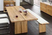 TEAM 7 nox fix table