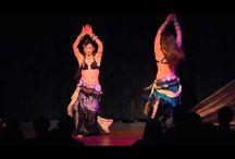 Bellydance- Performances / by LaNita Herlem