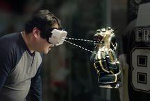 VR Ironia / La Realtà Virtuale non è ai suoi inizi, quindi non viene sempre presa sul serio.