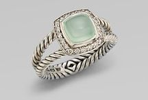 Nichole / Ideas for a new ring