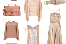 style envy / by Kerry Crawford