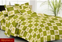 High5store Home Decor / Get Flat 50% Off. Beautiful art Bedsheets @ Rs. 900/- only.