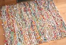 knitting / by Donna Farrell-Pelissier