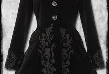 fashion | gothic