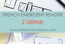 French Learning For Kids / Learning french for kids - Resources for English speaking parents to be able to help their kids learn french.