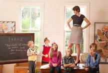 Photography Back to School Shoot