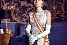 Almanach de Saxe Gotha - Grace Kelly - Her Serene Highness The Princess of Monaco / Grace Patricia Kelly (November 12, 1929 – September 14, 1982) was an American film actress and Princess of Monaco as the wife of Prince Rainier III of Monaco. Formally styled: Her Serene Highness The Princess of Monaco (April 18, 1956 – September 14, 1982).