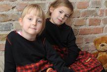 + Jesienne Boccoo Kids / Ciepłe swetry, dresowe sukienki i wygodne czapki - słowem wszystko, czego potrzebują dzieci w jesienne dni.
