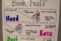 anchor charts / by Annie Darst